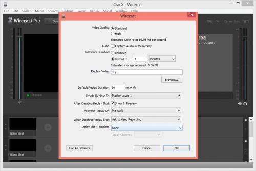 Wirecast Pro 6 Full Keygen + Serial Key Latest Free Download