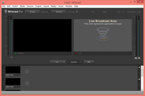 Wirecast Pro 6 Full Patch + Serial Number Free Download