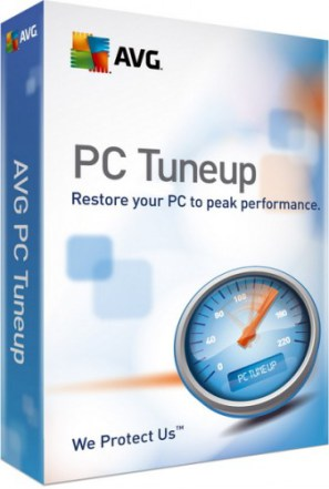 AVG PC Tuneup 2016 Crack + Product Key Full Free Download