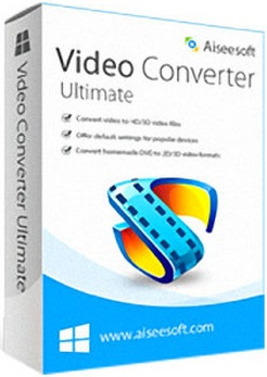 Aiseesoft Video Converter Ultimate 9 Full Keygen & Crack Free Download