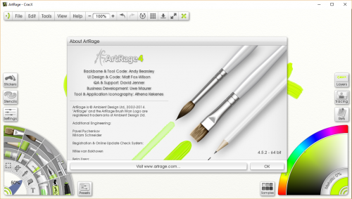 ArtRage Studio 4.5.2 License Key & Crack Full Version Download