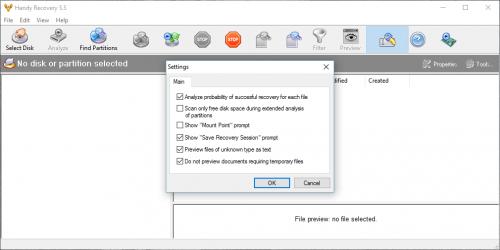 Handy Recovery 5.5 Serial Number + Keygen Free Download