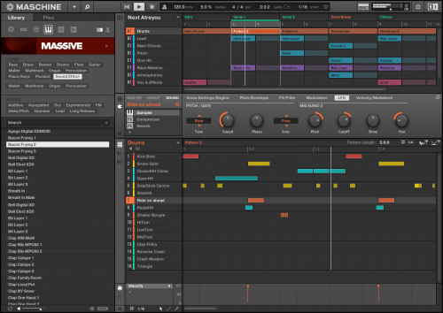 Native Instruments Maschine 2.4.0 Crack + Serial Key Download