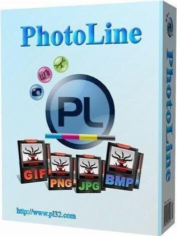 PhotoLine 19.0 Serial Number & Crack Free Download
