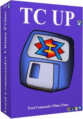 Total Commander Ultima Prime 7.0 Crack & Patch Download