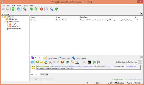Perfect Keyboard Pro 8.0 Keygen + Serial Key Free Download