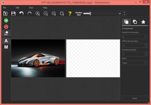 PhotoScissors 3.0 Patch + Serial Key Final Free Download