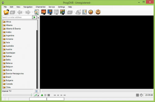 ProgDVB Pro 7.13.1 Serial Number + Patch Free Download