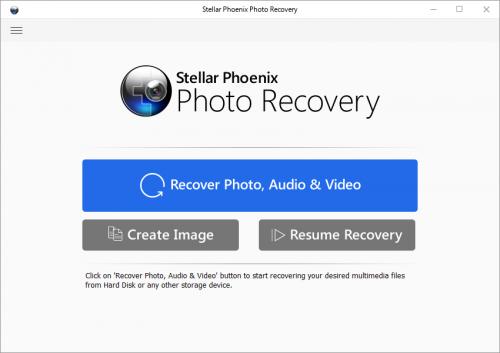 Stellar Phoenix Photo Recovery 7 Keygen + Patch Download