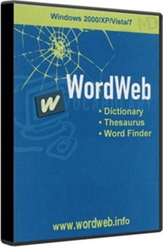 WordWeb Pro 8 Crack & Keygen Final Full Download