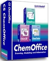 ChemOffice Professional 15.1 Crack & Keygen Full Download