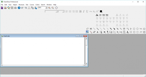 ChemOffice Professional 15.1 Serial Key + Patch Full Download