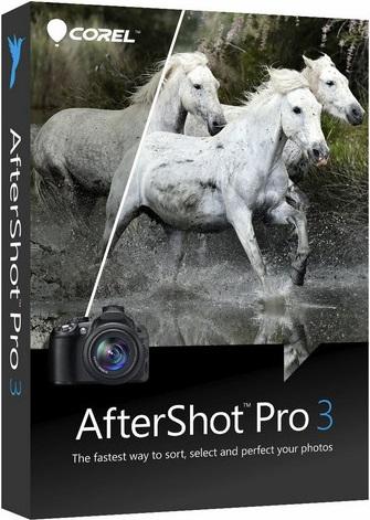 Corel AfterShot Pro 3 Patch Crack & Keygen Free Download