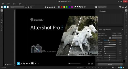 Corel AfterShot Pro 3 Patch + Serial Key Final Free Download