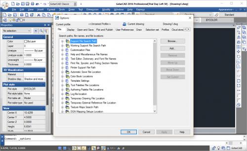 GstarCAD 2016 Keygen + License Key Final Full Download