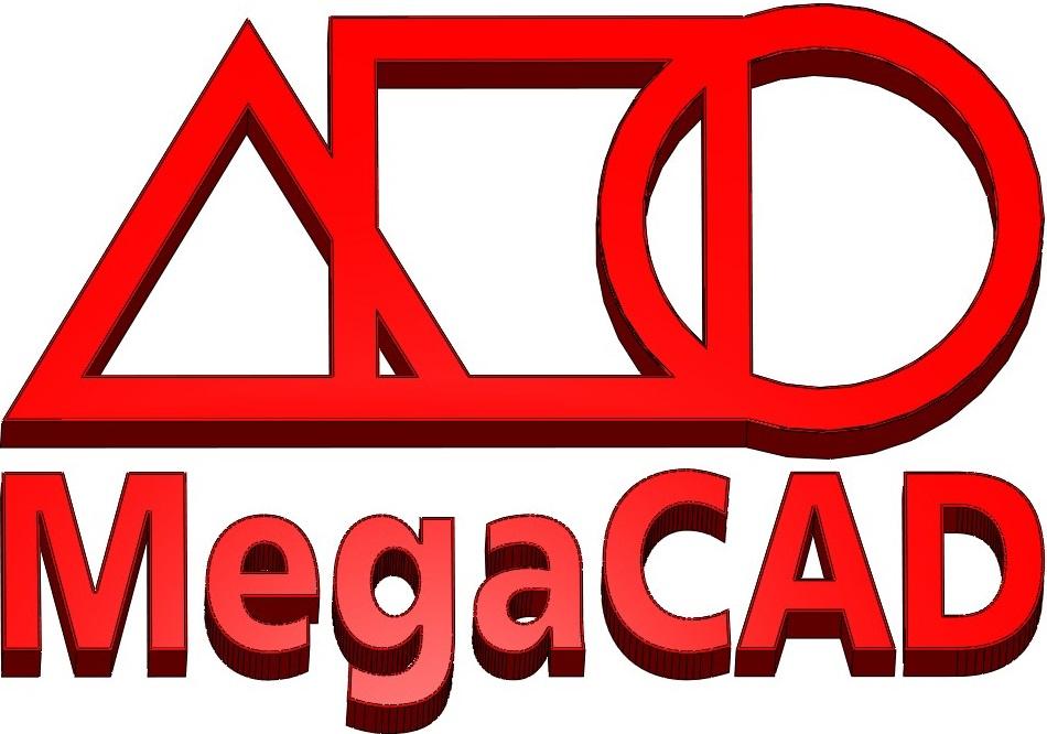 MegaCAD 3D 2016 Serial Key & Patch Crack Full Download