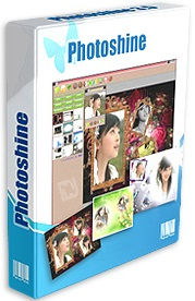PhotoShine 5.5 Crack & Serial Key Full Free Download