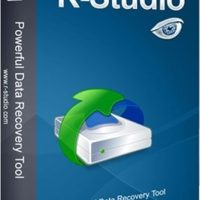 R-Studio 8.0 Crack & Serial Key Keygen Free Download
