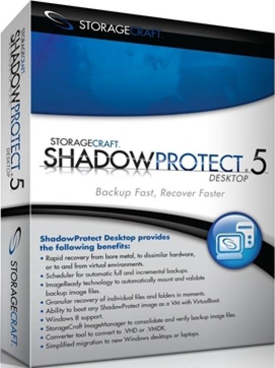 ShadowProtect 5 Crack & Serial Keygen Free Download