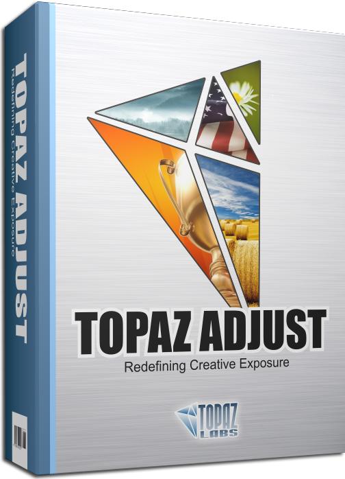 Topaz Adjust 5 v5.1.0 Crack & Serial Key Free Download