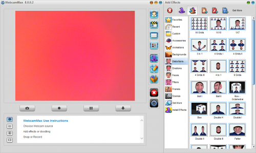 WebcamMax 8.0.0.2 Serial Number + Patch Full Download