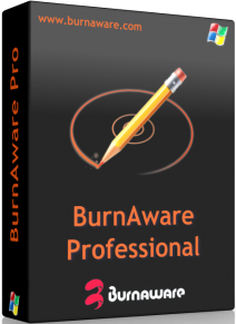 BurnAware Professional 9.2 Crack + Serial Key Download