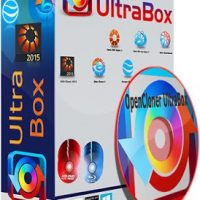 OpenCloner UltraBox 2.30 Crack & Serial Keygen Download