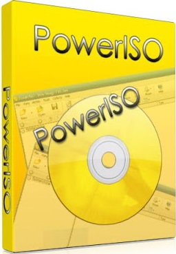 PowerISO 6.6 Crack Patch & Keygen Free Download
