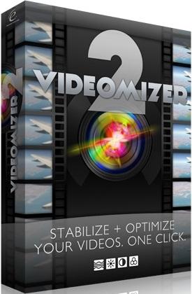 Videomizer 2.0 Crack & Serial Keygen Free Download