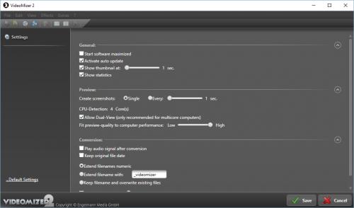 Videomizer 2.0 Keygen + License Key Free Download
