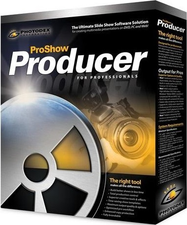 Proshow producer crack kickasstor