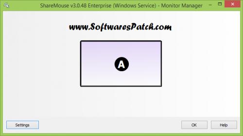 ShareMouse 3 Crack Patch & Keygen Full Download