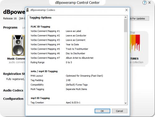 dBpoweramp Music Converter 16 Keygen + Crack Free Download