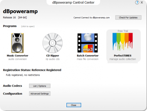 dBpoweramp Music Converter 16 Patch + Keygen Free Download