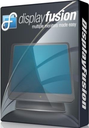 DisplayFusion Pro 8.0 Crack & License Keygen Free Download