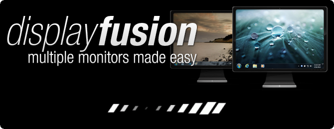 DisplayFusion Pro 8.0 License Key + Patch Free Download