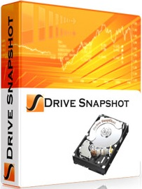 Drive SnapShot 1.44 Crack & Serial Keys Free Download