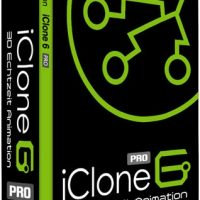 Reallusion iClone 6.5 Pro Crack & Serial Key Download