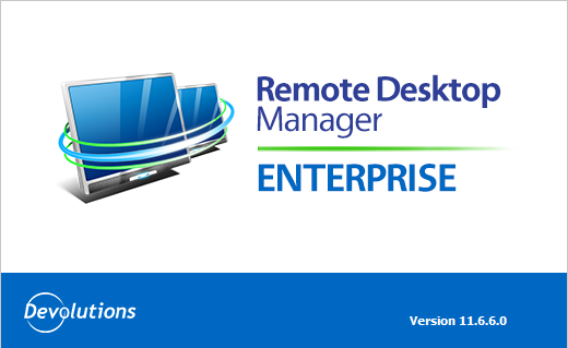 Remote Desktop Manager Enterprise 11 Crack & Key Download