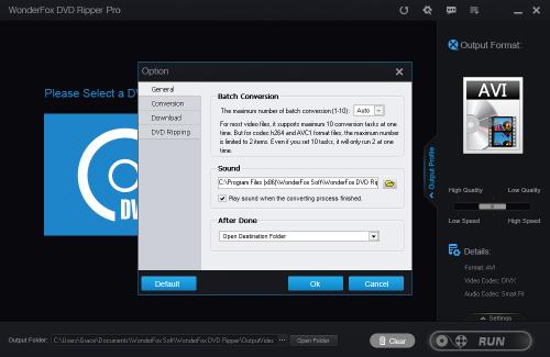 WonderFox DVD Ripper 8 Keygen + License key Download