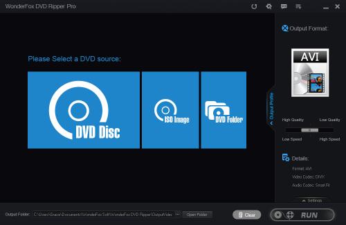 WonderFox DVD Ripper 8 Patch + Serial Number Download