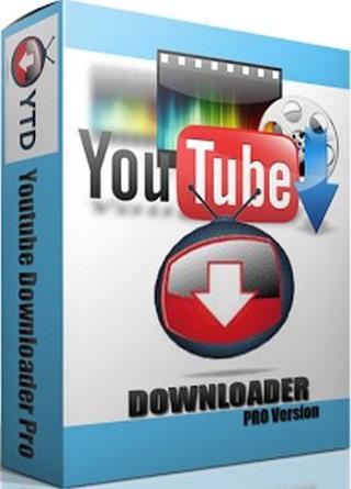 YouTube Video Downloader 5.7.4 Pro Crack Serial Key Download