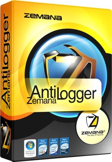 Zemana AntiLogger 2.50 Crack & Serial Key Free Download