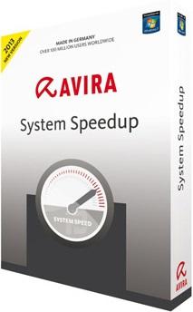 Avira System Speedup 2.7 Crack & License Key Free Download
