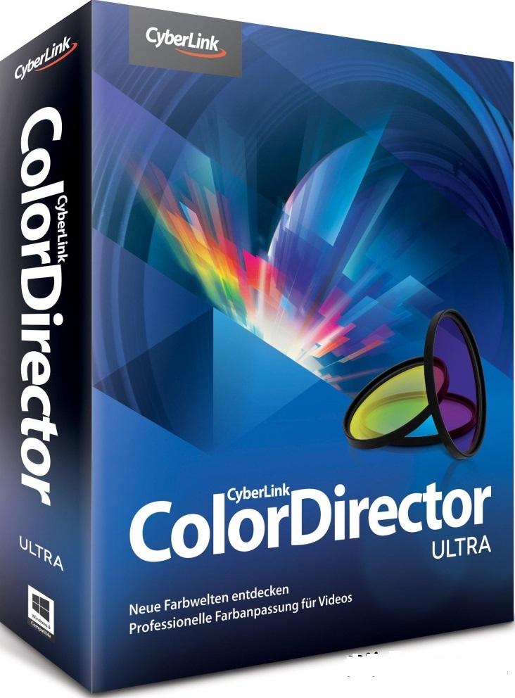Cyberlink ColorDirector Ultra 5 Serial Key & Crack Download