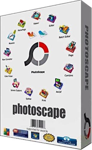 PhotoScape X Pro 2.4.1 License Key + Keygen Free Download