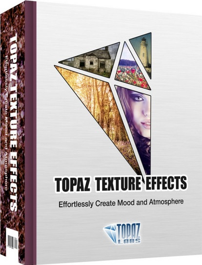 Topaz Texture Effects 2.0 Crack & Serial Number Download