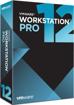 VMware Workstation Pro 12.5.1 Crack & Serial Key Download