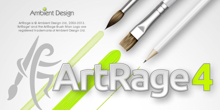 Ambient Design ArtRage Lite 4.5.10 Crack & Keygen Download