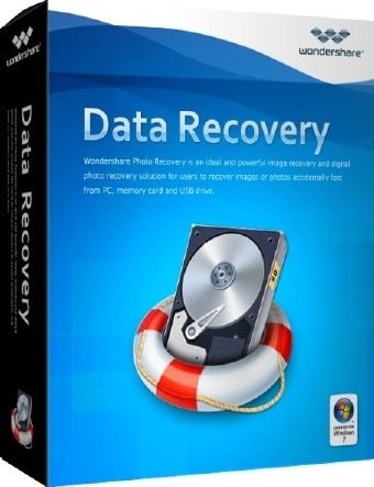 Wondershare Data Recovery 5.0.6.1 Crack & Keygen Download